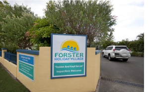Forster social singles