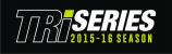 Tri Series 2015-16 LOGO