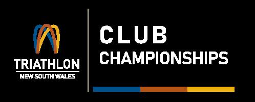 Club Championships Triathlon NSW