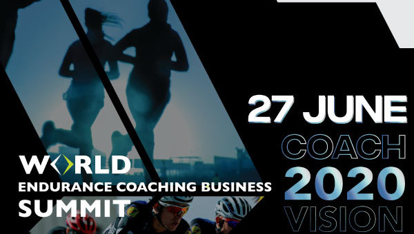 COACH 2020 VISION Summit